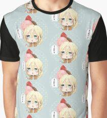 Yummy Kurista Graphic T-Shirt