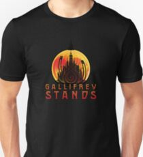 Gallifrey STANDS T-Shirt