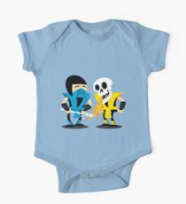Fire and Ice Kids Clothes