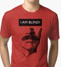 Anchorman 2: I Am Blind Tri-blend T-Shirt