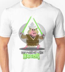 Return of the Bacon Unisex T-Shirt