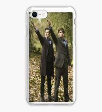 The Day of The Doctor  iPhone Case/Skin