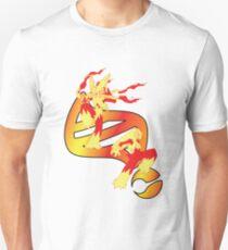 Mega Blaziken Evolution T-Shirt
