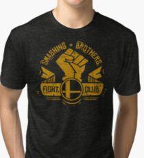 Smashing Brothers Tri-blend T-Shirt