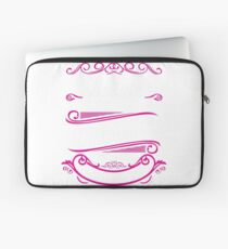 Funny Party Laptop Sleeve