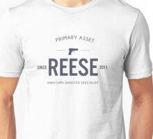 Person of Interest - Reese Unisex T-Shirt