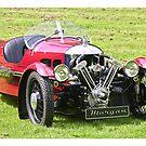 Morgan 3 wheeler. by Kit347