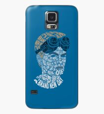 Doctor Horrible Case/Skin for Samsung Galaxy