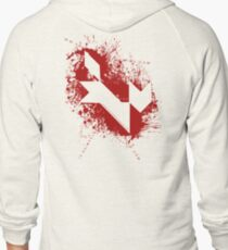 =FOX= Company Case - Logo Splatters T-Shirt