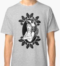 Sandy Cheeks is dead Classic T-Shirt