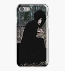 The Witch in the Woods iPhone Case/Skin