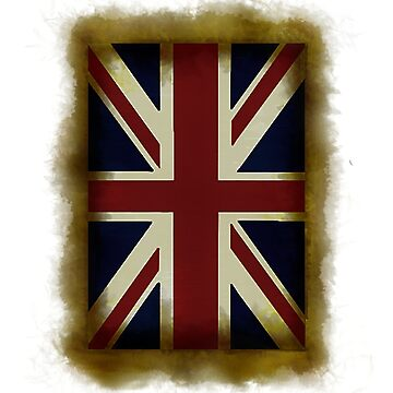 British  by Mortymer