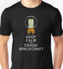 Kerbal Space Program Unisex T-Shirt