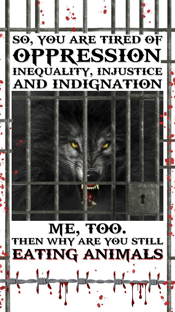 Oppression by WolfShadow27