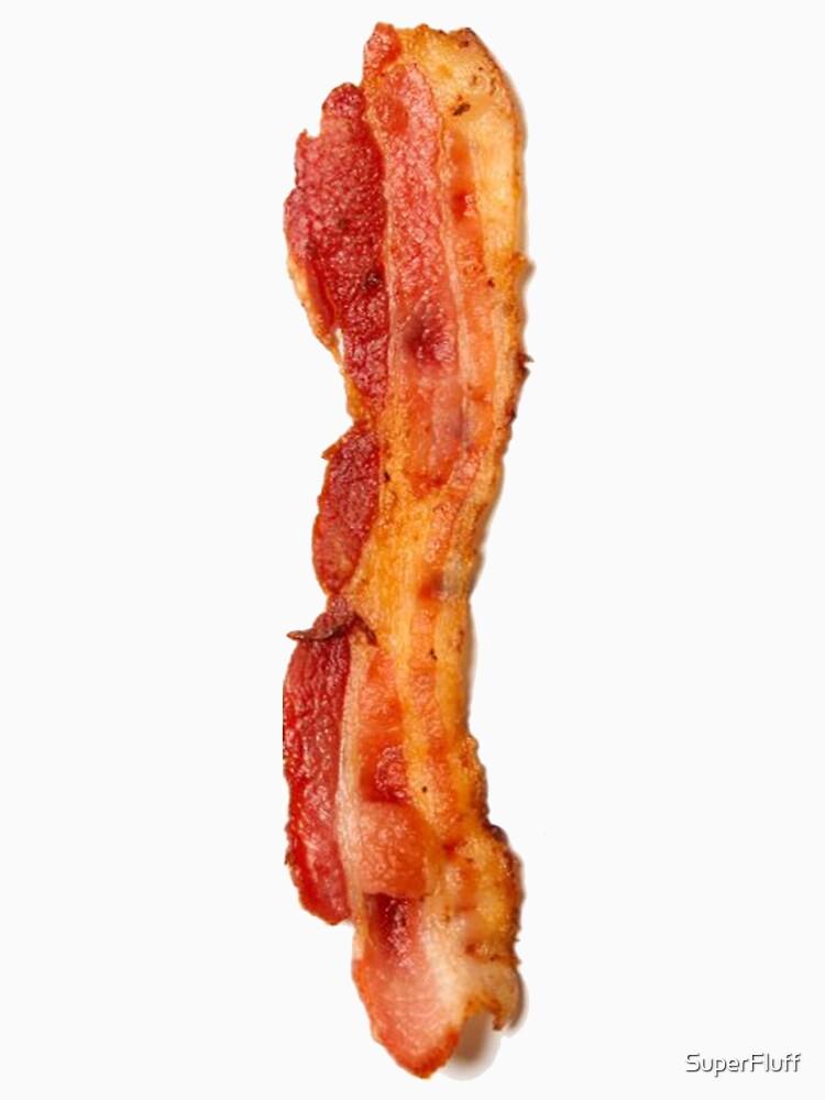 Bacon Strip by SuperFluff