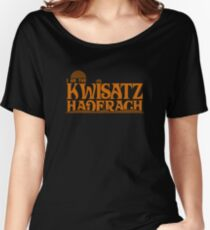 Kwisatz Haderach Women's Relaxed Fit T-Shirt
