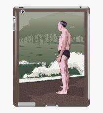 Negotiating Tragedy iPad Case/Skin