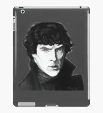 Sherlocked iPad Case/Skin