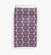 Sri Yantra 02 Duvet Cover