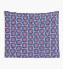 Sri Yantra 01 Wall Tapestry