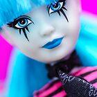 Punk Gothic Doll von MMPhotographyUK