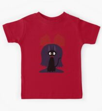 Kiki and Jiji In Detail Kids Tee