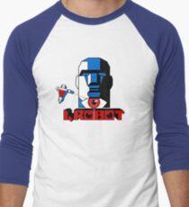 i, robot Men's Baseball ¾ T-Shirt