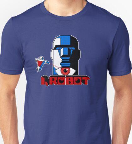 i, robot T-Shirt