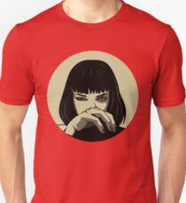 Mia (version 3) Unisex T-Shirt