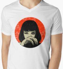 Mia Men's V-Neck T-Shirt