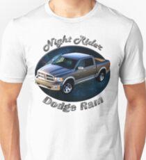 Dodge Ram Truck Night Rider T-Shirt