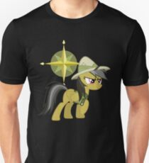 My little Pony - Daring Do Unisex T-Shirt
