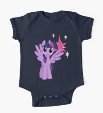 My little Pony - Princess Twilight Sparkle One Piece - Short Sleeve