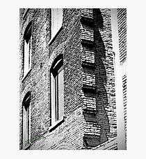 LoDo Architecture  Photographic Print