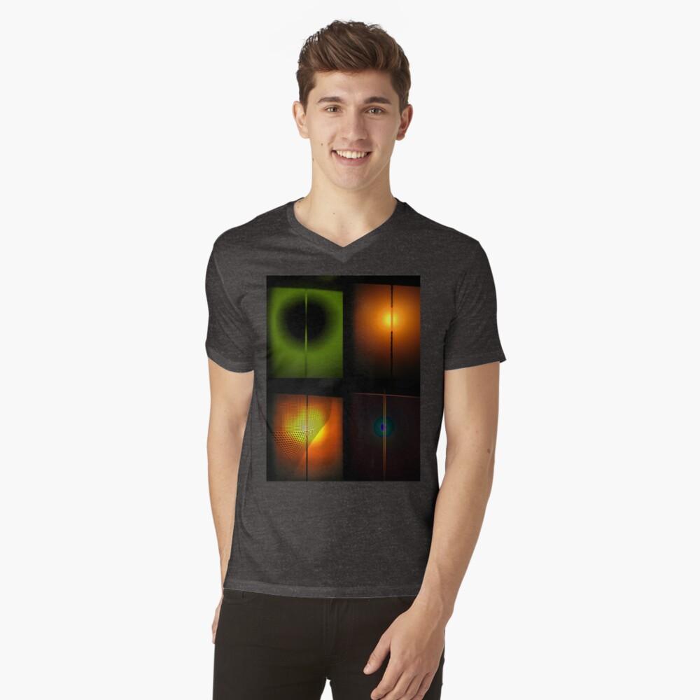 solaris V-Neck T-Shirt