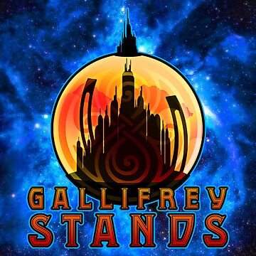 Gallifrey STANDS by TerryLightfoot