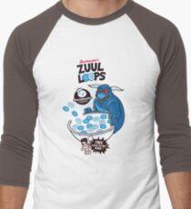 Zuul Loops Men's Baseball ¾ T-Shirt