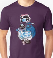 Zuul Loops Unisex T-Shirt