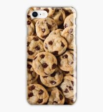 Cookies. iPhone Case/Skin