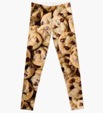 Cookies. Leggings