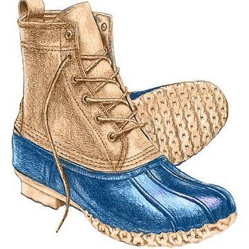 Bean Boot de laneboston