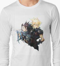 Cloud, Zack & Sephiroth (COLOUR) T-Shirt