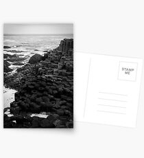 Giant's Causeway Northern Ireland Postcards