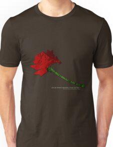 Beauty & Beast Unisex T-Shirt