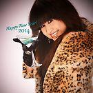 Happy New Year! 2014 by Rita  H. Ireland