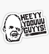 Goonies - Sloth Sticker