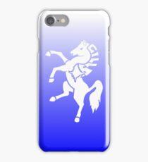 Gillingham Football Club horse case iPhone Case/Skin