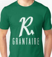 Grand Aire (White) Unisex T-Shirt