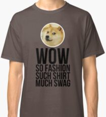 Wow. Such offer. So cool. Classic T-Shirt