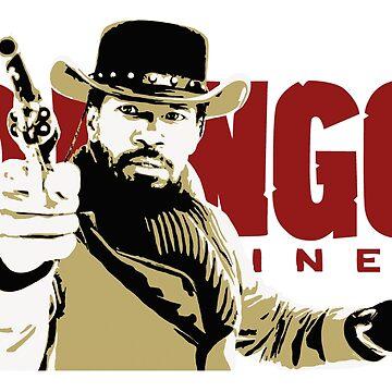 Django Unchained by urimenta